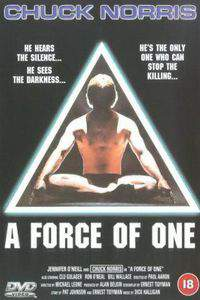 A Force of One main cover