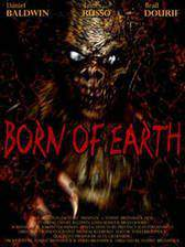 born_of_earth movie cover