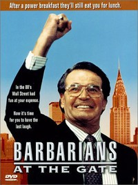 Barbarians at the Gate main cover
