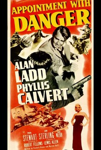 Appointment with Danger main cover