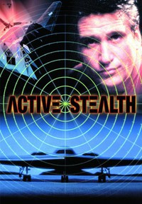 Active Stealth main cover