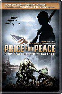 Price for Peace main cover