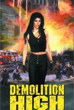 demolition_high movie cover