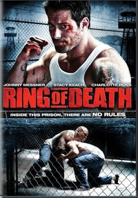 Ring of Death main cover