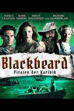 blackbeard movie cover