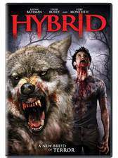 hybrid movie cover