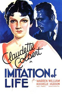 Imitation of Life main cover