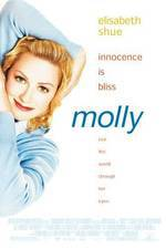 molly movie cover