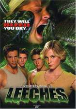 leeches movie cover