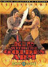 the_kid_with_the_golden_arm movie cover