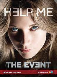 The Event movie cover