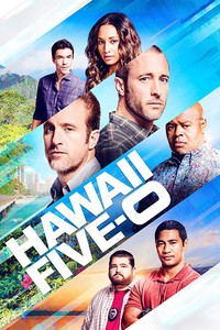 Hawaii Five-0 movie cover
