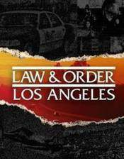 law_order_los_angeles movie cover