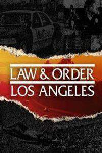 Law & Order: Los Angeles movie cover