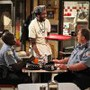 Mike & Molly photos