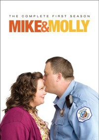 Mike & Molly movie cover