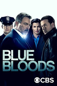 Blue Bloods movie cover