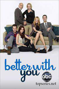 Better with You movie cover