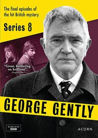 Inspector George Gently movie cover