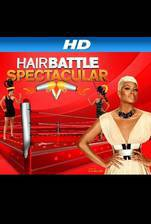 hair_battle_spectacular movie cover