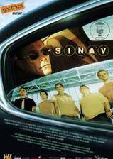 sinav movie cover