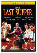 the_last_supper_1996 movie cover