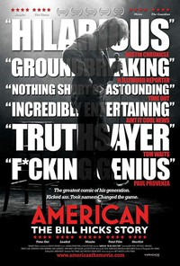 American: The Bill Hicks Story main cover
