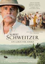 albert_schweitzer movie cover