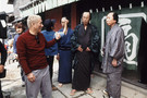 The Blind Swordsman: Zatoichi movie photo