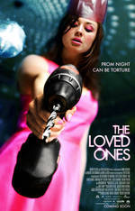 the_loved_ones_2012 movie cover