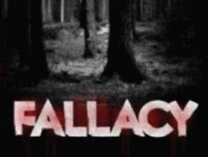fallacy movie cover