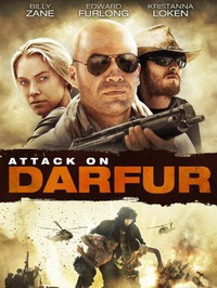 Attack on Darfur main cover