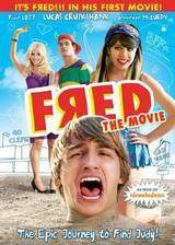 fred_the_movie movie cover