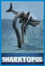 sharktopus movie cover