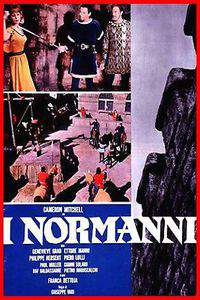 Attack of the Normans main cover