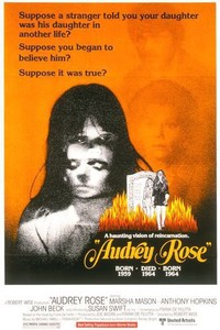 Audrey Rose main cover