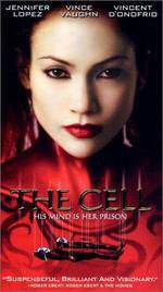 the_cell movie cover