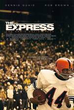 the_express movie cover