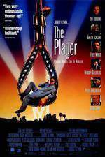 the_player movie cover