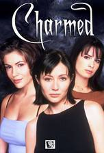 charmed movie cover