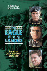 The Eagle Has Landed main cover