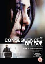 the_consequences_of_love movie cover