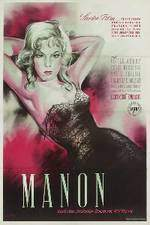 manon movie cover