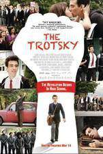 the_trotsky movie cover
