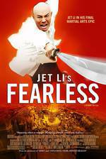 fearless movie cover
