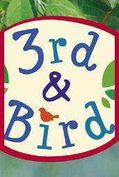 3rd and Bird movie cover