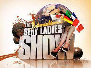 the_international_sexy_ladies_show movie cover