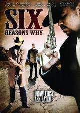 six_reasons_why movie cover