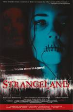 strangeland movie cover