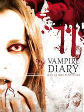 vampire_diary movie cover